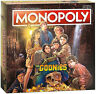 MONOPOLY The Goonies [New ] Table Top Game, Board Game