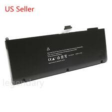 "OEM 73WH Battery for Appl e MacBook Pro 15"" A1321 A1286 MC118 2009 2010 Version"