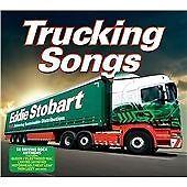 Eddie Stobart Trucking Songs (2013) 3 cd brand new / sealed free uk postage