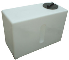 Ecosure 350 Ltr Litre V1 Upright Baffled Car Valeting Window Cleaning Water Tank