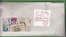 Berlin ca. 45,88 g Marken papierfrei = dreistellige Anzahl stampsdealer
