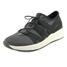 Zapatillas deportivas de mujer de tacón medio (2,5-7,5 cm) de color principal negro talla 40