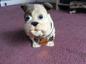 Churchill Nodding Dog Original