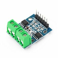 1X L9110S H-bridge Stepper Motor Dual DC  Driver Controller Board for Arduino EP