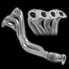 DC SPORTS 4-2-1 K-SWAP Ceramic Header (1 Piece) for Acura 94-01 Integra AHR6516