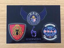 Resident Evil 6 3X nuevo paquete de etiqueta (PS3/360/PS4) Sony Nintendo Xbox