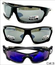 Men MILITARY TACTICAL Wrap Around Safety SUNGLASSES Anti Glare Shatterproof Lens