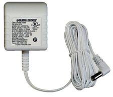 Black & Decker OEM 90547878 FHV1200 flex vac vacuum battery charger *Read Detail