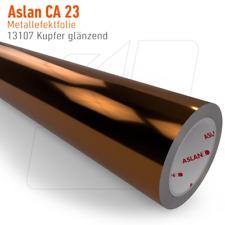 ASLAN S22 Stärke 0,35 mm einseitig klebende weiß-matt opake Hartfolie