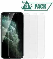 3x Panzerfolie für Apple iPhone 12 11 8 7 SE 2020 Schutzglas 9H HD Schutzfolie