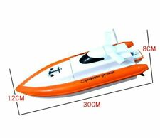 Rc Cat Boat Hull + Dual Motor Driver Power Kit Boat Body Spare Parts for Diy Rc