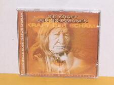 CD - DIE KRAFT DER SCHAMANEN
