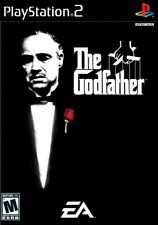 Godfather: The Game - Playstation 2 Game Complete