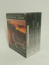Anthony Robbins Ultimate Edge (20-Disc, CD)