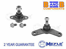 BMW MINI R50 R52 R53 ONE COOPER S FRONT INNER & OUTER LOWER BALL JOINTS R/H A980