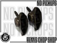 2 x Used Rocker Arms - HSV VT VX VY VZ LS1 5.7L Engine Parts #3 Remis Chop Shop