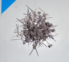 Pure Tantalum Metal Sample Refractory New Capacitor Element w/ Ta wire 10gr