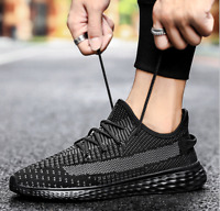 2020 Men's Fashion Tennis Sneakers Breathable Casual Walking Athletic Sports