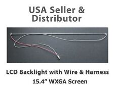 LCD BACKLIGHT LAMP WIRE HARNESS Sony Vaio VGN NR385E NR498E NS140E/W 15.4""