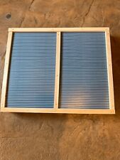 Solar Fume Board Beekeeping 10 Frame Langstroth Extracting, mediums, supers
