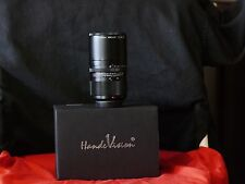 NEW HandeVision IBELUX 40mm F/0.85 to micro 4/3 MFT BMPCC GH4/GH5-worldsfastest