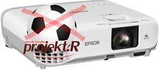 EPSON EB-X39 Allroundprojektor 3500 Lumen - volle Bildbreite bei jedem Format