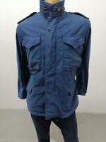 Giubbino ALPHA INDUSTRIES Uomo Taglia Size S Jacket Man Veste Homme P7237
