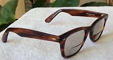 "vintage & rare ""NALCO # 17 DA…50-24…145"", mid-20th century glasses, HANDMADE USA"