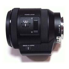 Sony Alpha E PZ 18-200mm F3.5-6.3 OSS Lens SELP18200
