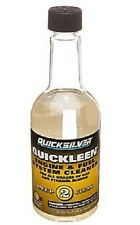 Mercury MerCruiser Quicksilver Boat Marine Engine & Fuel Quickleen Deep Cleaner
