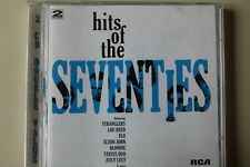 Hits of The Seventies DISC 2 ONLY CD Album Royal Mail 1st Class P&P