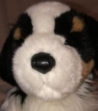 Douglas Trevor Bernese Mountain dog plush Stuffed Animal Pre-owned