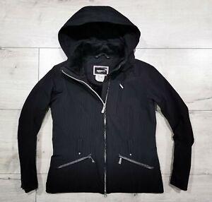 DESCENTE___ Ion-Bodies Titan Thermo Womens Ski Jacket___ Size M