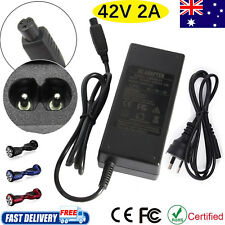 42V 2A Power Adapter Battery Charger For Two Wheel Smart Self Balance Scooter PS