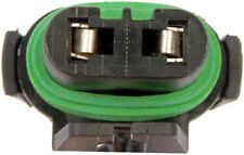 85812 Dorman Electrical Sockets - 2-Wire Halogen High Beam Headlight 9005 Bulb