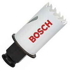 "Bosch 32mm 1 1/4"" Quick Release Power Change Holesaw Hole Saw Drill Bit Cutter"