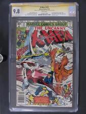 X-Men #121 -MINT- CGC 9.8 NM/MT -Signed- Marvel 1979 - 1st App of Alpha Flight!