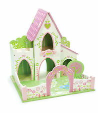NEW Le Toy Van Wood Fairy Castle Wooden Play House Toy