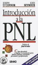Introduccion a la Programacion Neurolinguistica (Paperback or Softback)