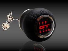 Alfa Romeo    146 147 149 159   - SPEED SHIFT GEAR KNOB RED LED ILLUMINATED