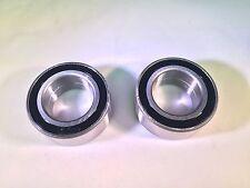 Honda TRX 650 680 RINCON SEALED Rear Wheel Bearings To Do Both Sides Two Kits!