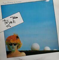 Toyah-Sheep Farming In Barnet Vinyl LP.1979 Safari 1C 064.Victims Of The Riddle+