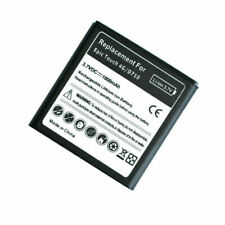 New High Power Li-ion Battery For Samsung Galaxy SII Epic 4G Touch SPH-710 Lot