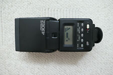 Canon Speedlite 430EZ Blitzgerät Aufsteckblitz
