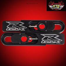 GSXR 1000 Swingarm Extension, GSXR 1000 Frame Extension, 2007 Suzuki GSXR 1000