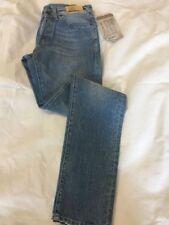 Jack Wills N 30-4-842 Super Slim Mid Blue Jeans UK Size 28