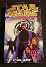 The Crystal Star / Star Wars / Vonda McIntyre / 1994