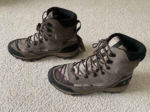 Mens Under Armour Speed Freek 2.0 Waterproof Hunting Boots 1299238-900 Sz 9.5