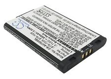 Li-ion Battery for AUDIOVOX BTR-7025 CDM-7025 CDM-220 CDM-7945 CDM-120 CDM-7075