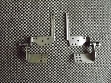 "Asus G73J G73JH G73S 17.3"" Lid Hinges Left + Right Pair"
